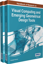 Handbook of Research on Visual Computing and Emerging Geometrical Design Tools (2 Volumes)