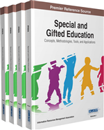 Special and Gifted Education: Concepts, Methodologies, Tools, and Applications (4 Volumes)