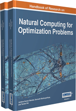 Natural Computing in Mobile Network Optimization