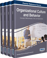 The Role of Organizational Culture in the Success of Changing Behaviour