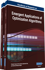 Handbook of Research on Emergent Applications of Optimization Algorithms (2 Volumes)