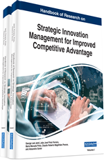 Handbook of Research on Strategic Innovation Management for Improved Competitive Advantage (2 Volumes)