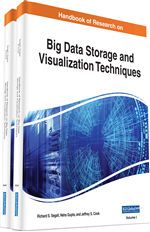 Visualization and Storage of Big Data for Linguistic Applications