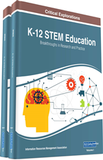 Using Digital Resources to Support STEM Education