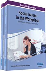 Social Issues in the Workplace: Breakthroughs in Research and Practice (2 Volumes)