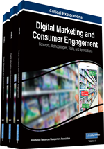 Digital Marketing and Consumer Engagement: Concepts, Methodologies, Tools, and Applications (3 Volumes)