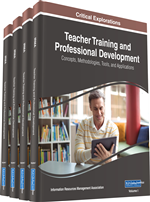 Teacher Training in Distance Education and the Practicum Process