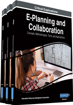 E-Planning and Collaboration: Concepts, Methodologies, Tools, and Applications (3 Volumes)