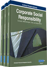 Online Disclosure of Social Responsibility Strategies: Perceptions and Reality Among Nonprofit Organisations