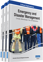 Processing Big Data for Emergency Management