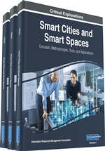 Configuring a Trusted Cloud Service Model for Smart City Exploration Using Hybrid Intelligence