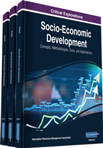 Socio-Economic Development: Concepts, Methodologies, Tools, and Applications (3 Volumes)