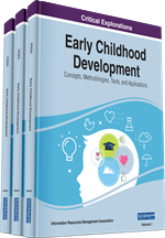 Early Childhood Development: Concepts, Methodologies, Tools, and Applications