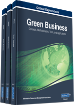 Green Marketing as a Tool for Reducing Environmental Footprint of the Construction Industry
