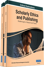 Examining Ethical Decision Making Behavior in E-Learning Systems: A Socio-Technical Analysis