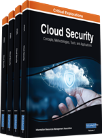 Security in Cloud of Things (CoT)