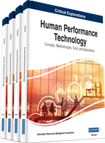 Human Performance Technology: Concepts, Methodologies, Tools, and Applications (4 Volumes)