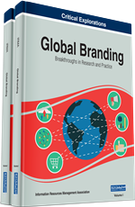 Global Branding: Breakthroughs in Research and Practice