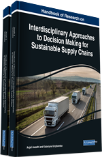 Collaboration Planning Among Supply Chain Partners Using an ANP and Game Theory-Based Approach