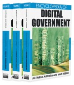 Mechanism of E-Government Undertaking in Japan