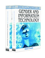Encyclopedia of Gender and Information Technology (2 Volumes)