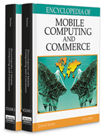 Using Mobile Devices for Electronic Commerce