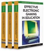 Electronic Gaming in Germany as Innovation in Education