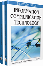 Encyclopedia of Information Communication Technology
