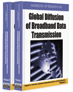Broadband Diffusion and its Driving Forces