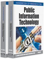 Human-Factors Design for Public Information Technology