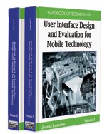 Speech-Centric Multimodal User Interface Design in Mobile Technology