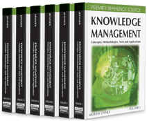 How to Handle Knowledge Management in Healthcare: A Description of a Model to Deal with the Current and Ideal Situation