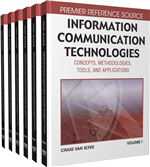 Information Communication Technologies: Concepts, Methodologies, Tools, and Applications (6 Volumes)