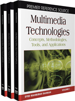 Multimedia Content Representation Technologies