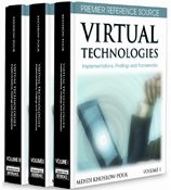 A Methodology of Design for Virtual Environments