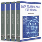 Analytical Knowledge Warehousing for Business Intelligence