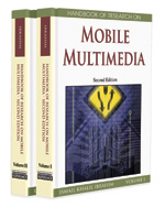 Mobile Multimedia Collaborative Services
