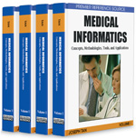 Medical Informatics: Concepts, Methodologies, Tools, and Applications (4 Volumes)