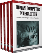 Human Computer Interaction and the Best Mix of Face-to- Face and E-Interactions in Educational Settings
