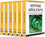 Software Applications: Concepts, Methodologies, Tools, and Applications (6 Volumes)