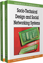 Socio-Technical Theory and Work Systems in the Information Age