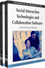 Using the Social Web for Collaboration in Software Engineering Education
