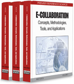 Interaction and Context in Service-Oriented E-Collaboration Environments