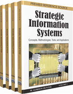 Strategic Alignment Between Business and Information Technology