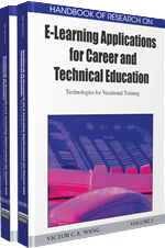 Utilization of Distance Education in Career and Technical Education (CTE) Teacher Education