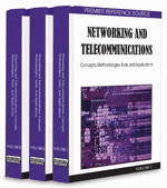 Application of Parametric Cost Estimation Model to Telecommunication Networks