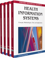 Open Information Management in User-driven Health Care