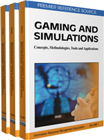 From E-Learning to Games-Based E-Learning