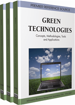 Green ICT and Architectural Frameworks