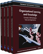 Knowledge Management for Hybrid Learning